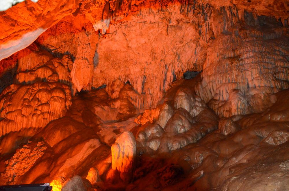 Пещера Дим в Аланье
