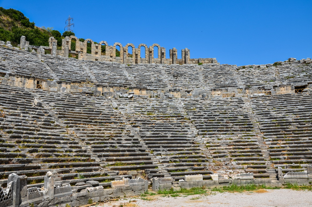 Театр Перге